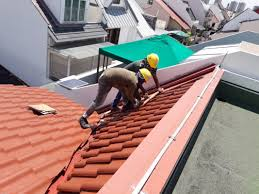 M.I.M Roofing Contractor