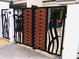 Teng Meng Auto-Gates & Engineering | Teng Meng Engineering Pte Ltd