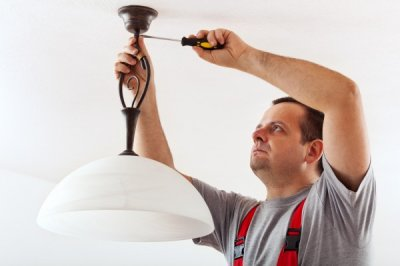 Lights Installation & Repair