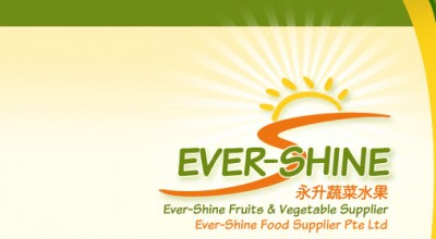Ever-Shine Food Supplier Pte Ltd