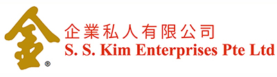 S. S. Kim Enterprises Pte Ltd